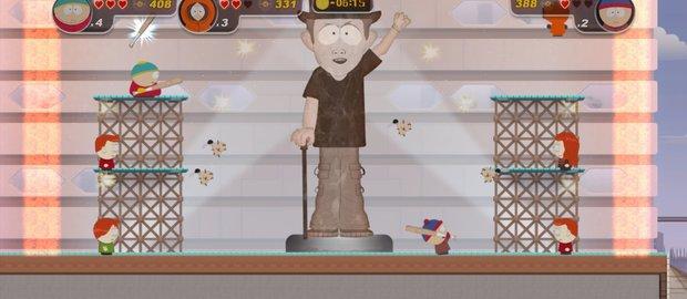 South Park: Tenorman's Revenge News