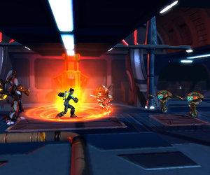 Zack Zero Screenshots