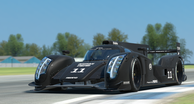 Project CARS topstory