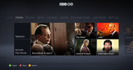 HBO GO screenshots