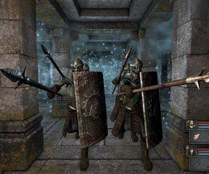 Legend of Grimrock Files