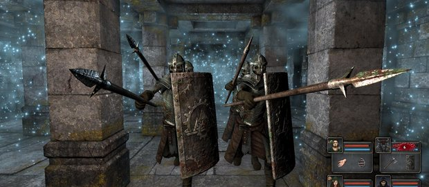 Legend of Grimrock News