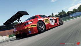 Forza Motorsport 4 Screenshot from Shacknews