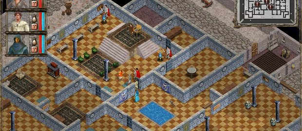 Avernum: Escape from the Pit News