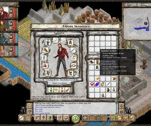 Avernum: Escape from the Pit Screenshots