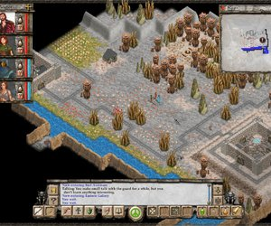 Avernum Escape From the Pit Chat