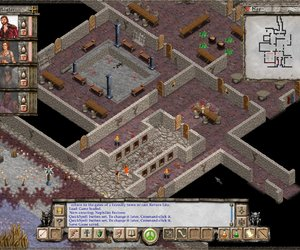 Avernum: Escape from the Pit Chat