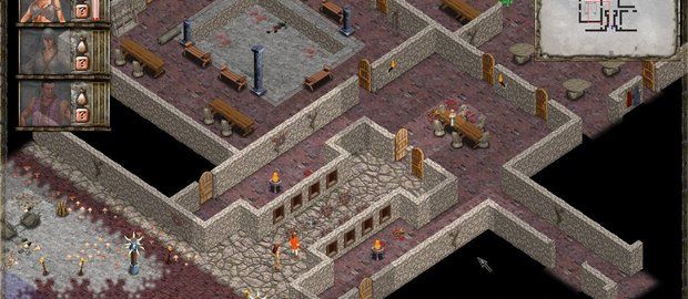 Avernum Escape From the Pit News