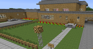 Young adult novel inspires Minecraft map
