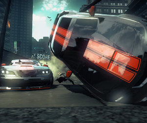 Ridge Racer Unbounded Files