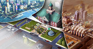 One-on-one with SimCity's 'mayor'