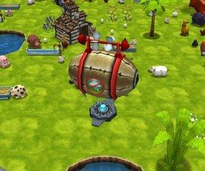 Funky Barn 3D Screenshots