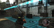 Tom Clancy's Ghost Recon Future Soldier screenshots