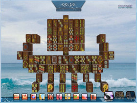 Mahjongg Platinum 5 Deluxe Edition Screenshot from Shacknews