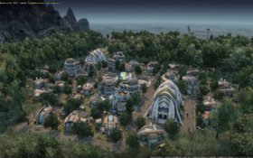 Anno 2070 Screenshot from Shacknews