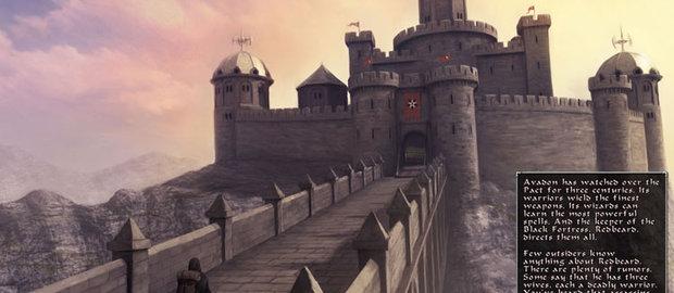 Avadon: The Black Fortress News
