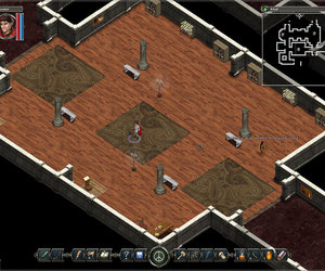 Avadon: The Black Fortress Screenshots