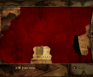 A Vampire Tale Screenshots