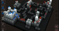 Indie Jeff's Weekly Pick: Cubemen
