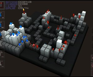 Cubemen Files