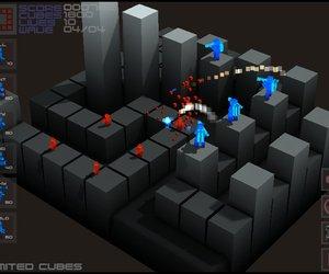 Cubemen Chat