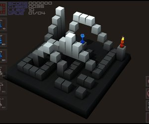 Cubemen Screenshots