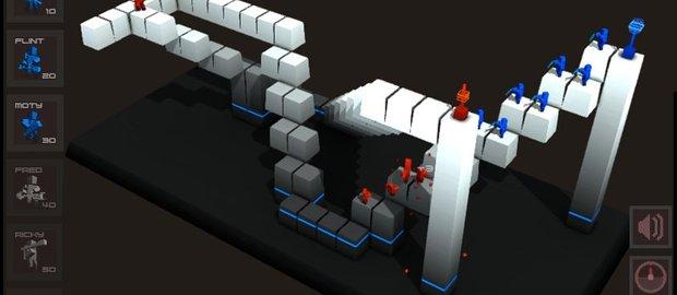 Cubemen News
