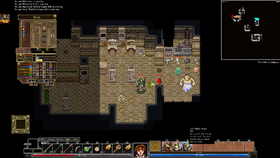 Dungeons of Dredmor: Realm of the Diggle Gods Screenshot from Shacknews