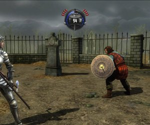 Deadliest Warrior: Ancient Combat Files