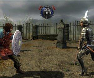 Deadliest Warrior: Ancient Combat Chat