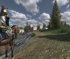 Mount and Blade Warband: Napoleonic Wars Chat