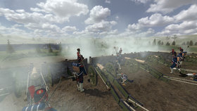Mount and Blade: Warband Screenshot from Shacknews