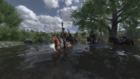 Mount and Blade Warband: Napoleonic Wars Screenshot from Shacknews