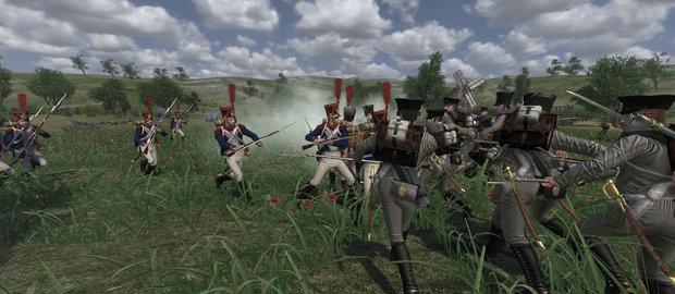 Mount and Blade Warband: Napoleonic Wars News