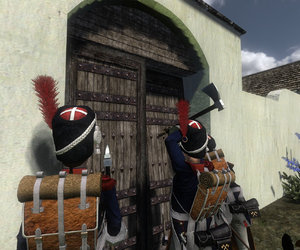 Mount and Blade Warband: Napoleonic Wars Screenshots
