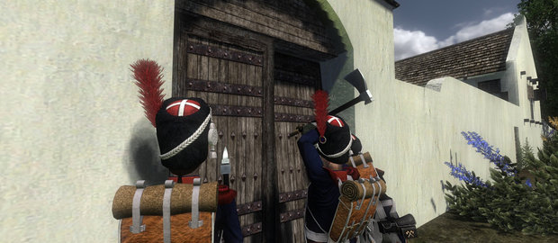 Mount and Blade Warband: Napoleonic Wars News