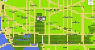 Google Maps now for the NES