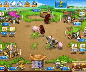 Farm Frenzy 2 Chat