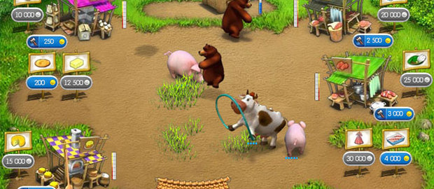 Farm Frenzy 2 News