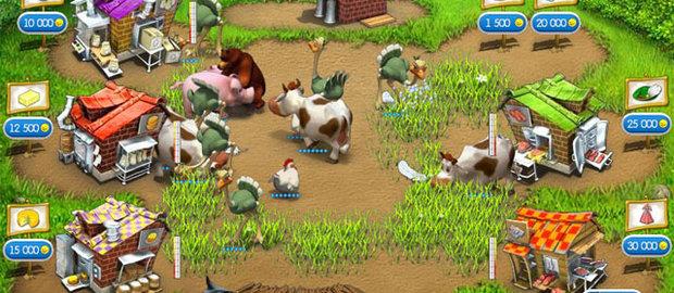 Farm Frenzy 2 News