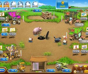 Farm Frenzy 2 Videos
