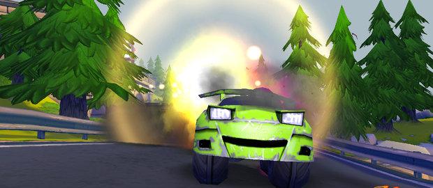 TNT Racers News