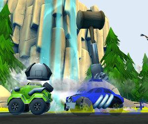 TNT Racers Videos