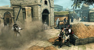 Assassin's Creed Revelations - Mediterranean Traveler Pack Screenshots