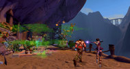 Orcs Must Die! 2 announcement screenshots