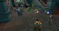 Orcs Must Die! 2 bringing co-op killing in July