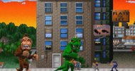 Writer chosen for film adaptation of 1980s Rampage game