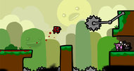 Super Meat Boy: The Game jumping onto iOS, Android