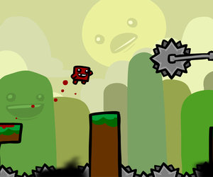 Super Meat Boy: The Game Videos