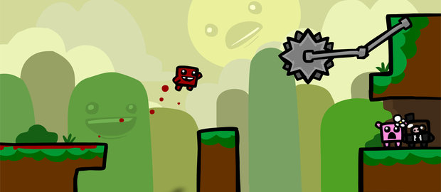 Super Meat Boy: The Game News